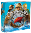 Explorers of the North Sea (Special Offer)